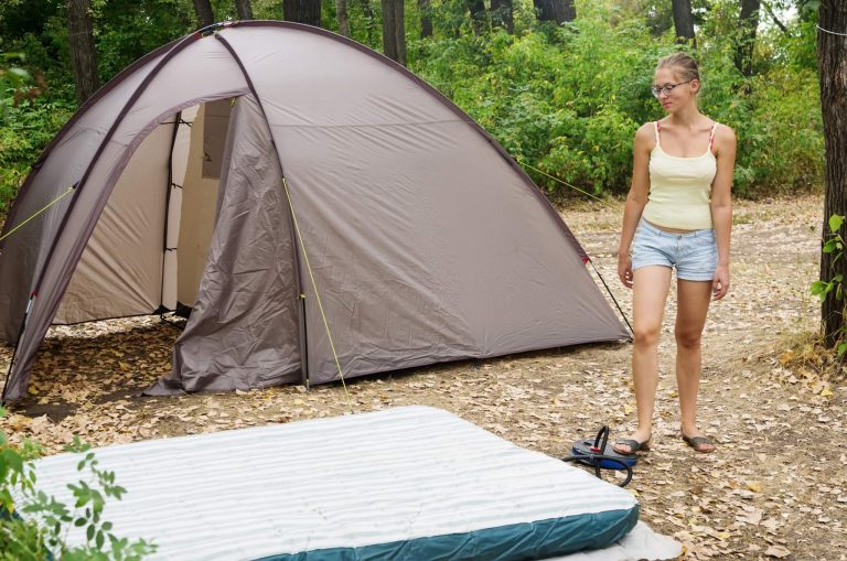 What Are the Things to Consider When Buying an Air Mattress for Camping?