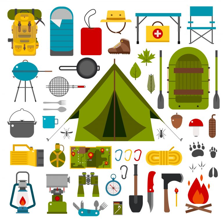 Best Camping Gear in 2019 – Reviews & Buying Guide