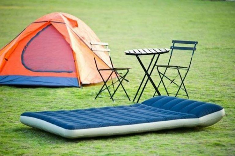 How to Choose the Best Air Mattress for Camping