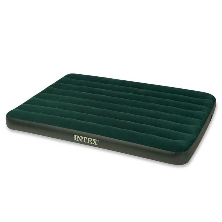 Intex Prestige Downy Full Airbed Kit