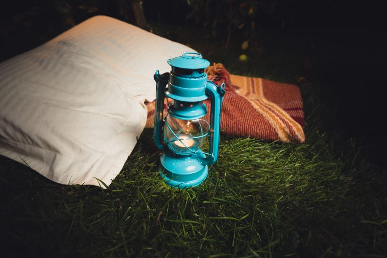 5 Best Camping Lanterns In 2019